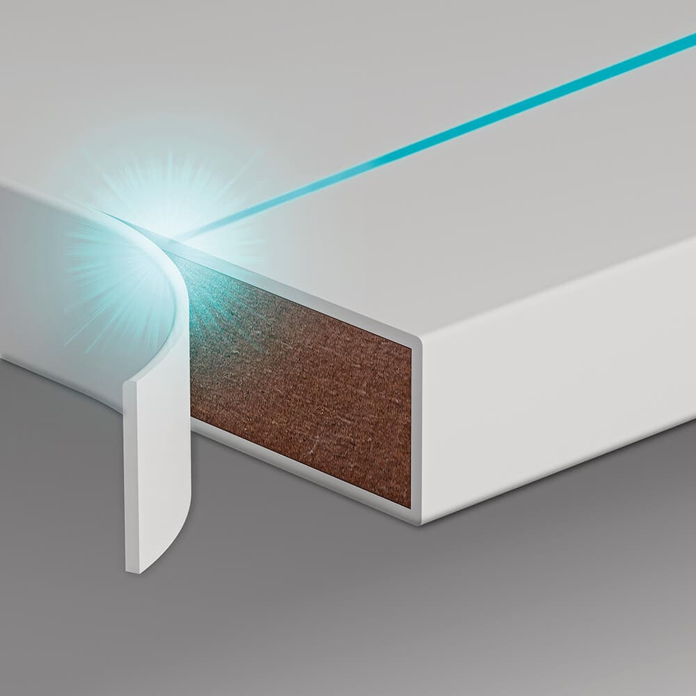 Dell Anno Apresenta Borda Com Tecnologia Laser