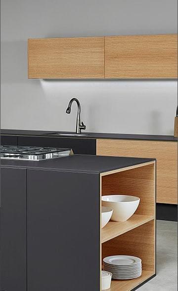 Capa Ambiente Cozinha Dell Anno