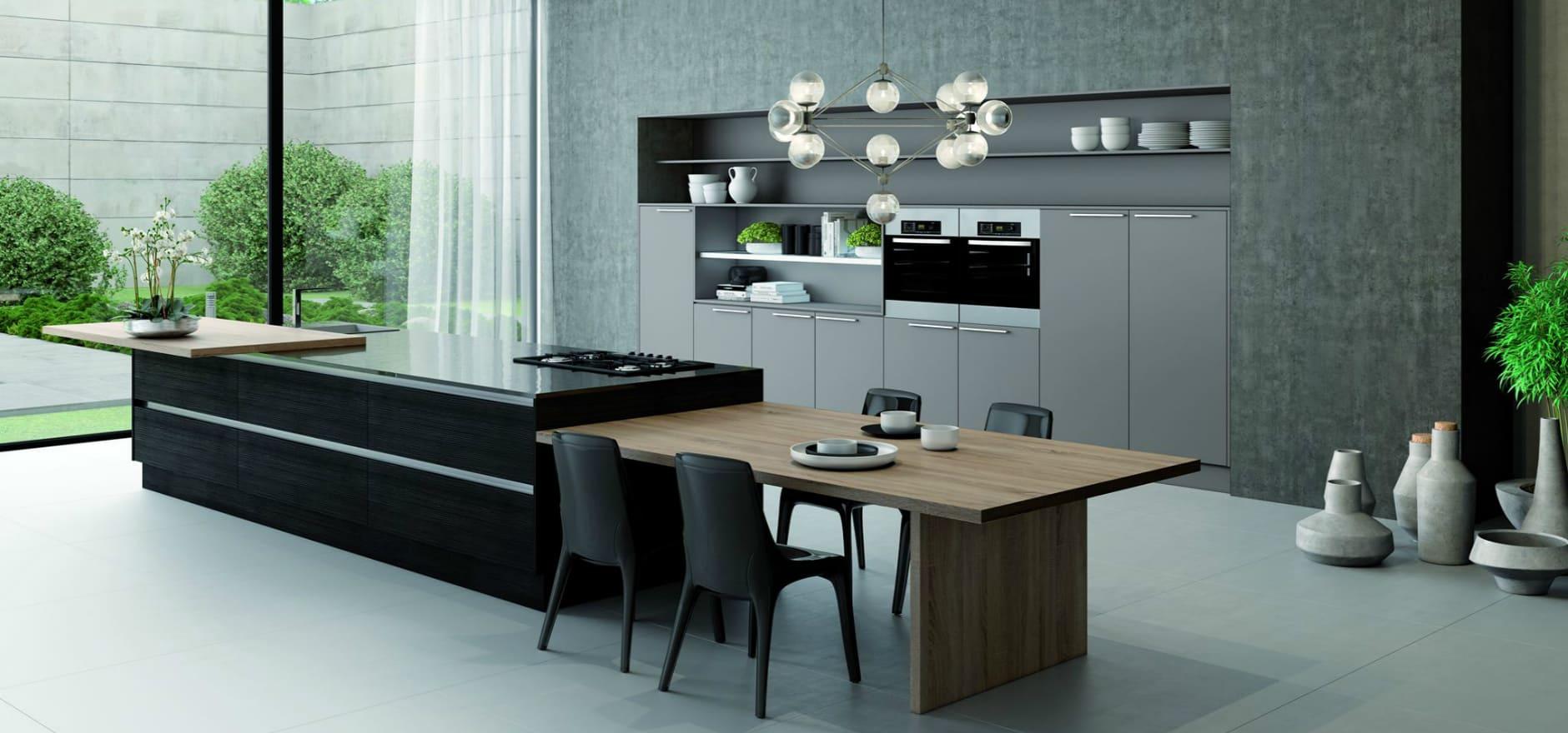 Cozinha Dell Anno Externa 1