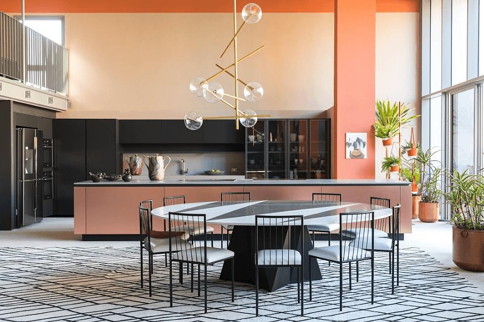 Dell Anno Casa Vogue Experience 2017