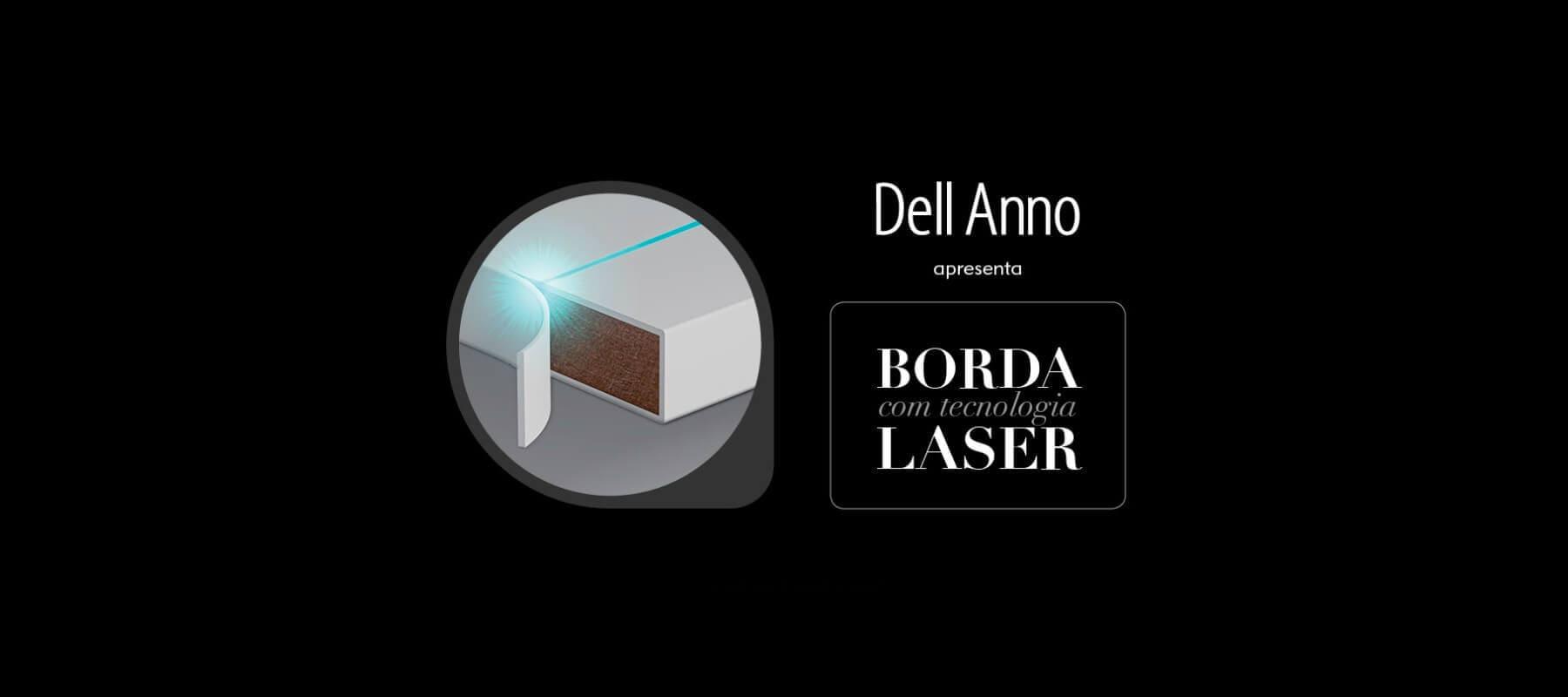 Borda Laser Dell Anno Curitiba Móveis Planejados
