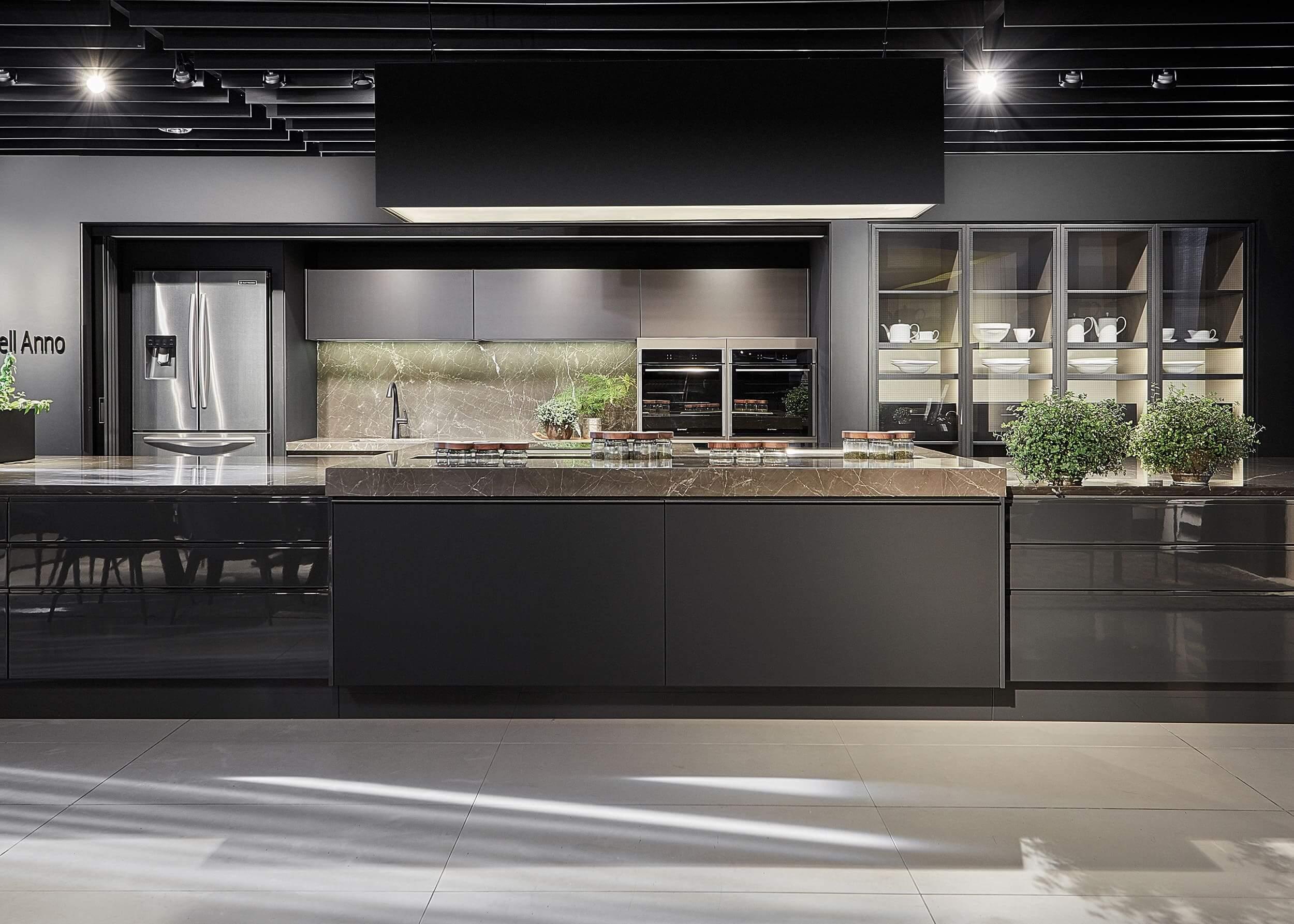 Cozinha Invisível Dell Anno Curitiba