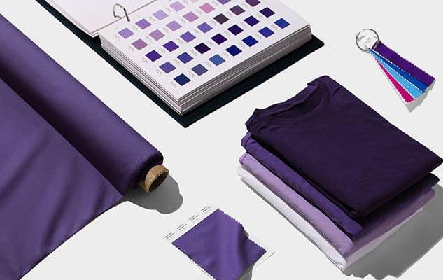 Ultra Violet é a Cor do Ano 2018 - Pantone