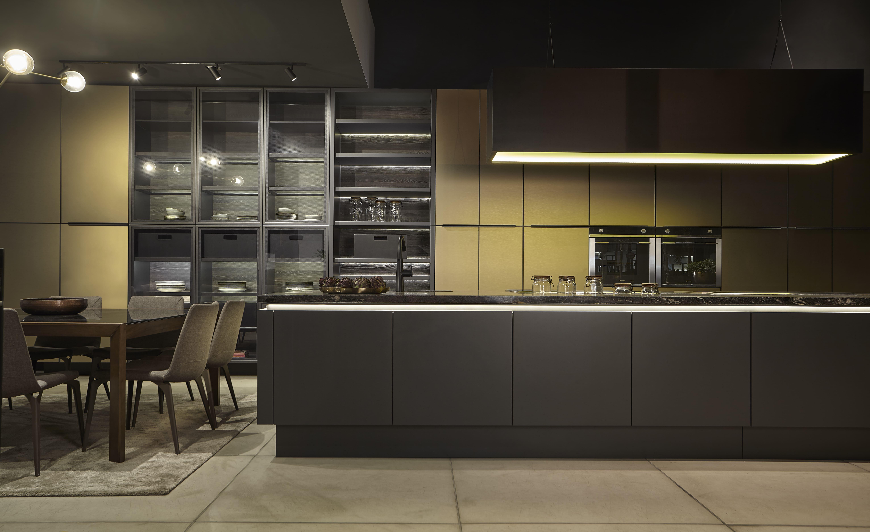 Cozinha Planejada 4 Tend Ncias Para Seguir Em 2018 Dell Anno Curitiba