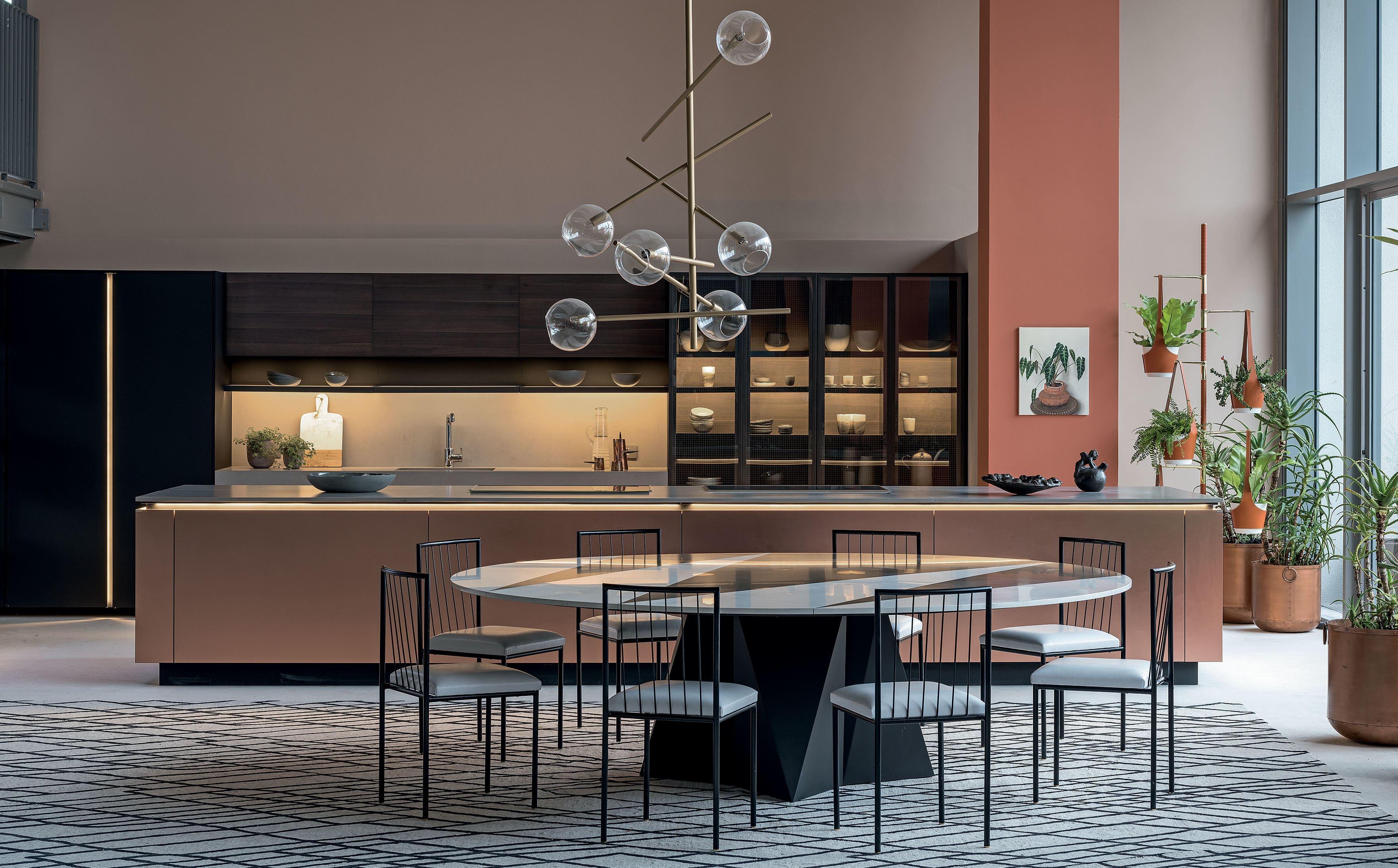 Cozinha Planejada: 4 Tendências para Seguir em 2018