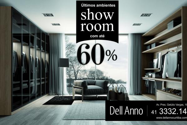 Show Room Dell Anno Desconto
