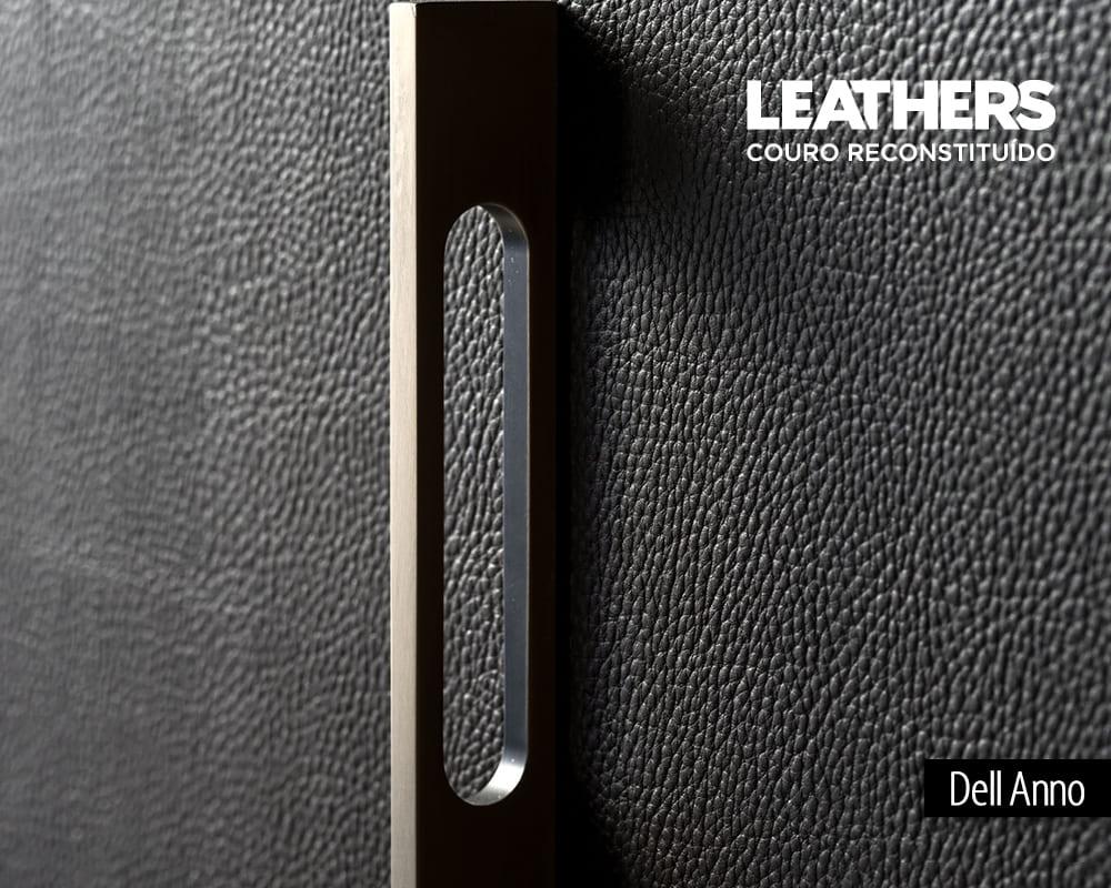 Smart Materials: Leathers Dell Anno Curitiba