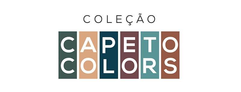 Logo Coleção Capeto Collors para Dell Anno