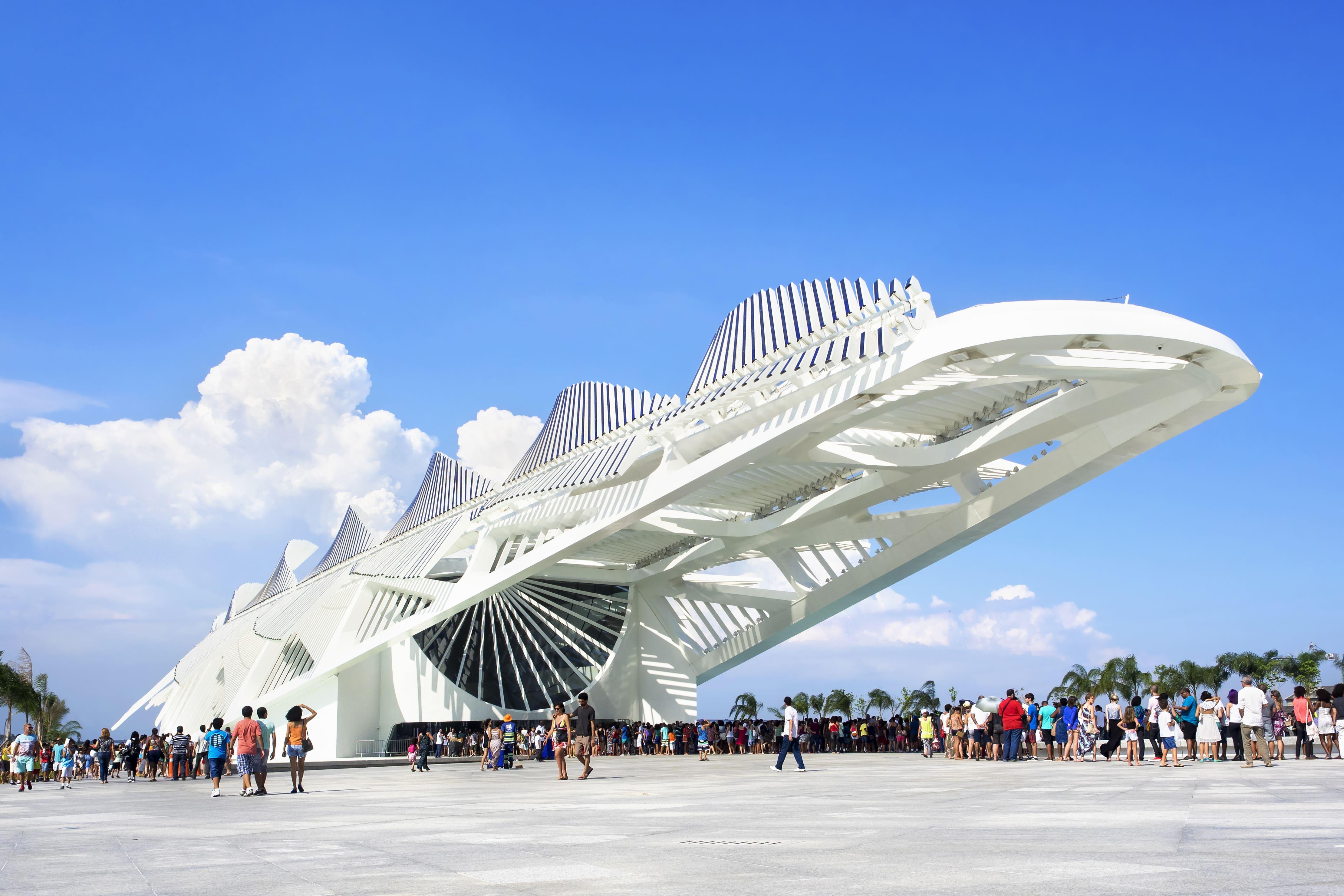 Rio de Janeiro - Capital da Arquitetura