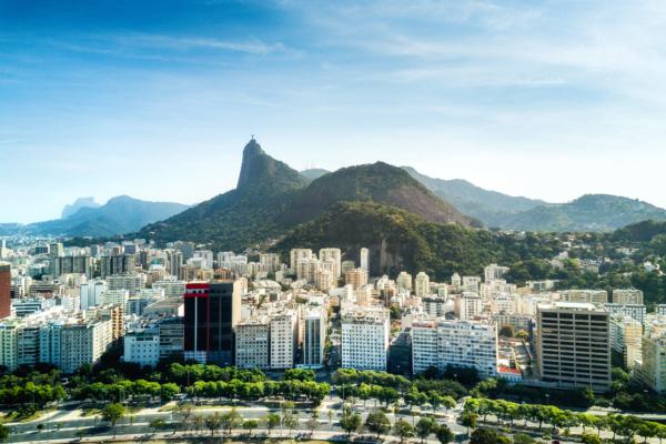 Rio de Janeiro - Capital da Arquitetura 2019