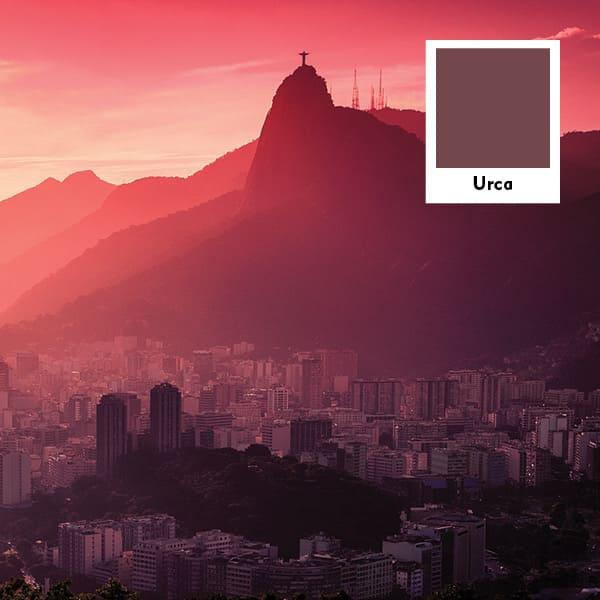 Lacca Urca - Dell Anno Curitiba