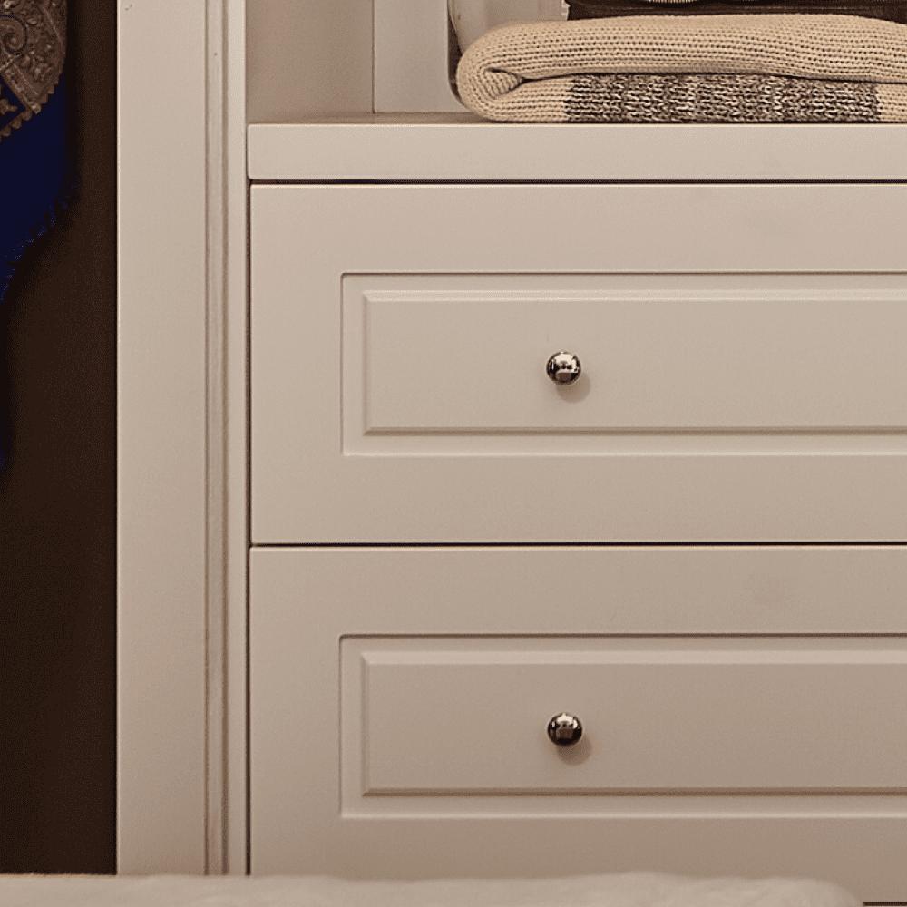 Puxador Spot - Dell Anno